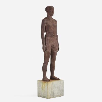 Diana Moore, 'Full Figure No. II (Athlete)', 1995