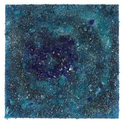 Kristin Schattenfield-Rein, 'Halcyon [the 2nd bardo]', 2015