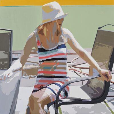 Ginnie Gardiner, 'Midday'