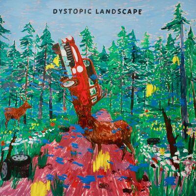 Cesc Abad, 'Distopic landscape', 2019