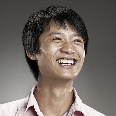 Yang Zhenzhong, 'Extras No. 1 临时演员 No.1', 2010