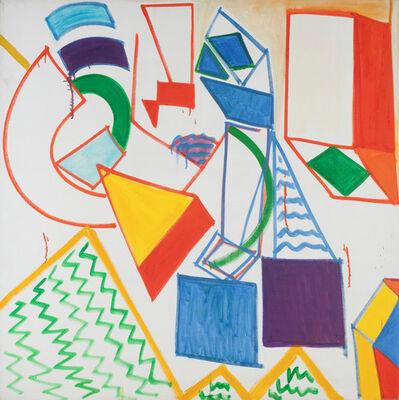 Fay Lansner, 'Untitled', 1974