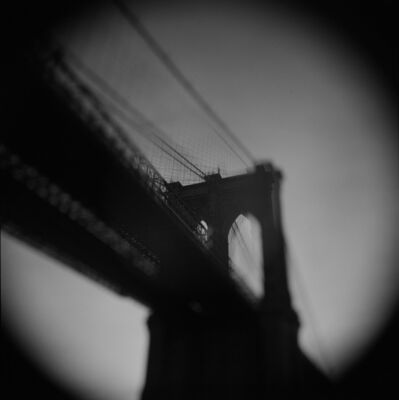 Dave Anderson, 'Brooklyn Bridge', 2003