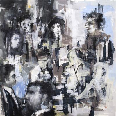 Altan Çelem, 'Yemek 1 / Meal 1', 2013