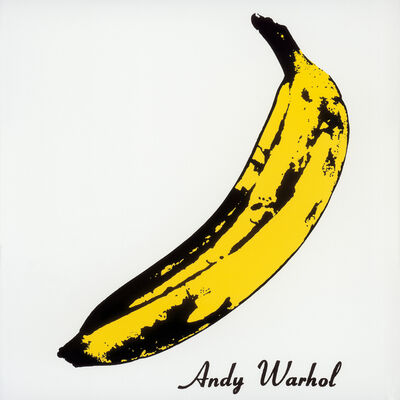 Andy Warhol, 'The Velvet Underground', 1966-1967