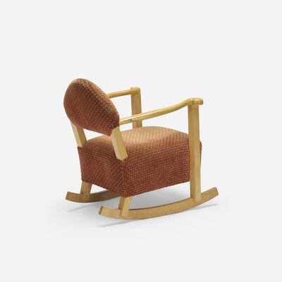Roy McMakin, 'Rocking chair', 1988