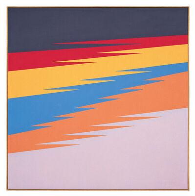 Verena Loewensberg, 'Untitled', 1975-1976