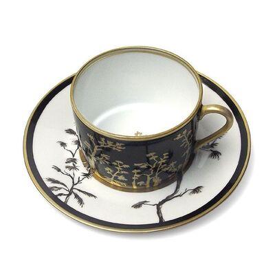 Pinto Paris, 'Vieux Kyoto - Thé, Tea Set', 2019