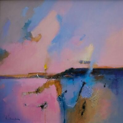 Peter Wileman, 'Beyond the Wind II', 2018