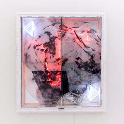 Joris Van de Moortel, 'Het geluid (Das Geräusch)', 2018