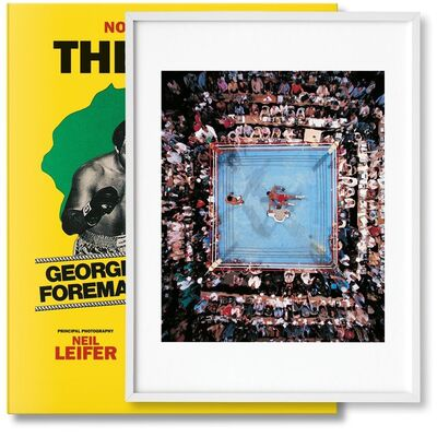 Norman Mailer, 'Norman Mailer. The Fight, Art Edition B by Neil Leifer.', 2016
