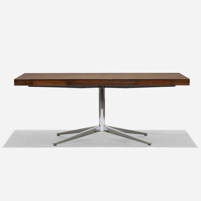Florence Knoll, 'Partner's desk', 1960/1965