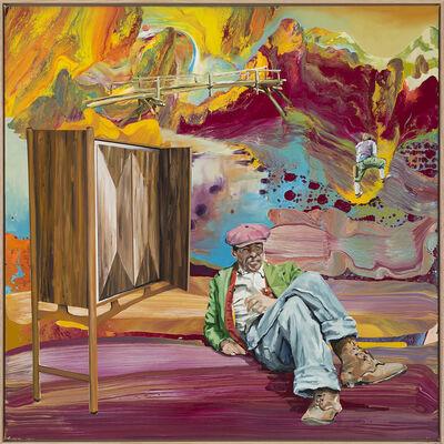 Stephen Bush, 'Kidwelly', 2015