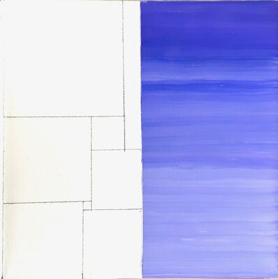 Kee Ip, 'Untitled (9 Squares) 18088', 2018