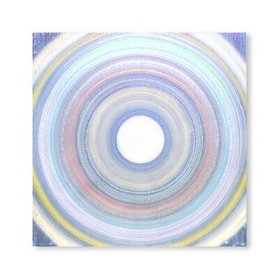 Christopher H. Martin, 'Prismatic Solaris', 2020