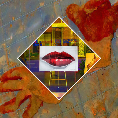 R. Wayne Parsons, 'Untitled #12'