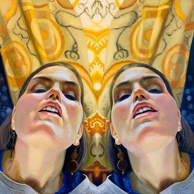 Ellen Starr Lyon, 'Interior Cosmos', 2021