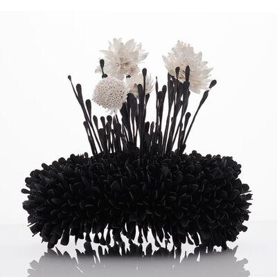 Junko Mori, 'Botany Series; Lavender', 2019