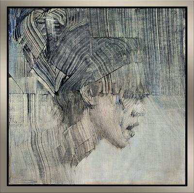 Daniel Bilmes, 'Veiled II', 2019