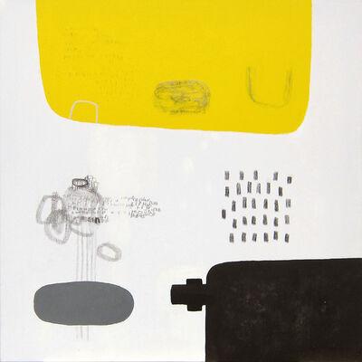 Guillaume Seff, 'Par moi et l'Autre (pour) tes obstacles (aussi)', 2020