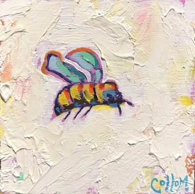 Tim Collom, 'Bee IX', 2019