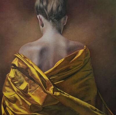 Anne Marie Kornachuk, 'Crucible', 2021