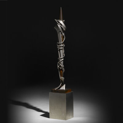 Albert Paley, 'Nimbus', 2001