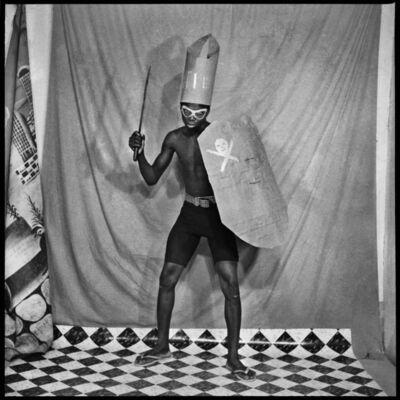 Sanlé Sory, 'Le Pirate', 1974