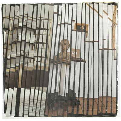 Ilana Harris-Babou, 'Library 4', 2019