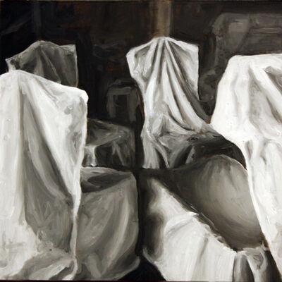 Aimee Cardoso, 'Interior Study #1', 2016