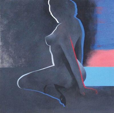 Antony Donaldson, ''Round Midnight', 2015