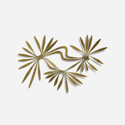 Harry Bertoia, 'Rare brooch', c. 1942