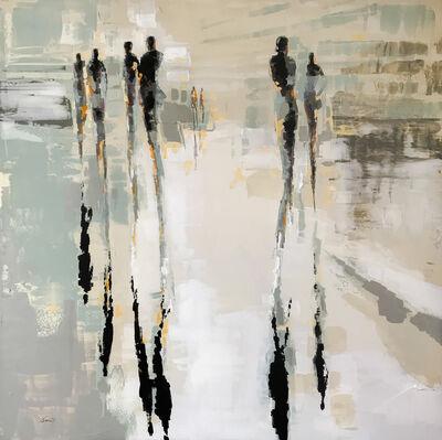 Marie-France Boisvert, 'The Deep End', 2017