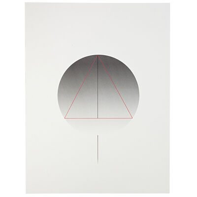 Hugo Frasa, 'XXCírculo', 2016