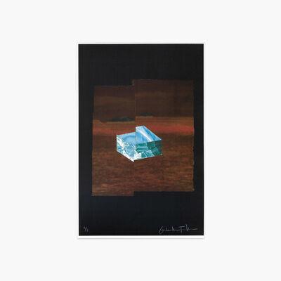 Gabrielle Teschner, 'Deep Heat (Volta) ', 2018