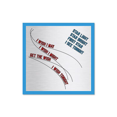 Lawrence Weiner, 'Untitled', 2012