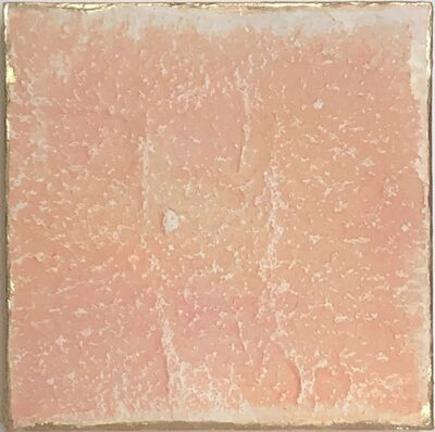 Julie Hedrick, 'Pink', 2020