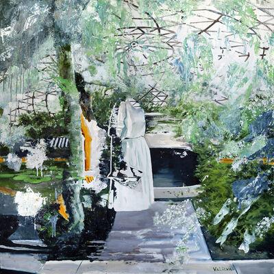 Anna Valieva, 'Garden', 2017