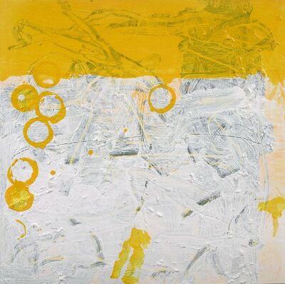 Frank Wimberley, 'Slight Disturbance', 2018