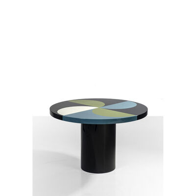 India Mahdavi, 'Eclipse - Prototype Table', 2018