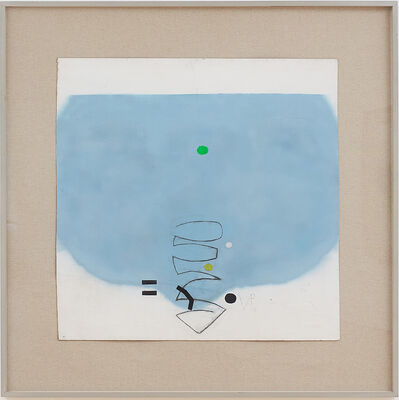 Victor Pasmore, 'Untitled', 1996