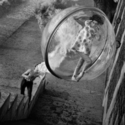 Melvin Sokolsky, 'Le Dragon, Paris', 1963