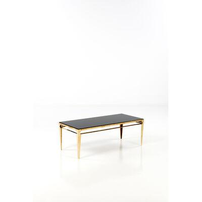 Max Ingrand, 'Model No. 2349; Coffee Table', circa 1950-1960