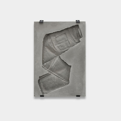 Marie Lund, 'Fit', 2016