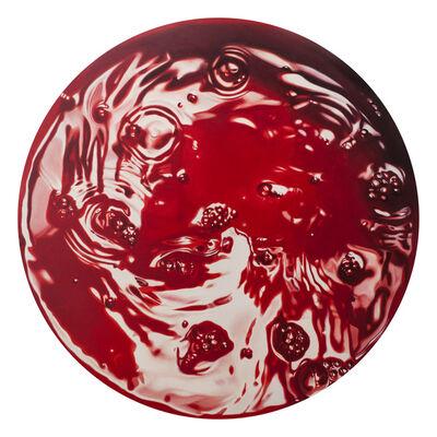 Philippe Huart, 'Rouge Vertige ', 2013