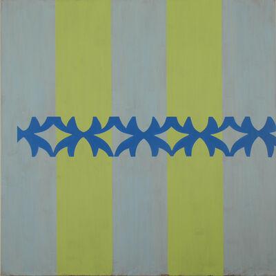 Victor Kord, 'Memo 7', 2013