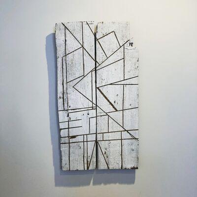 line, colour, form: place, installation view