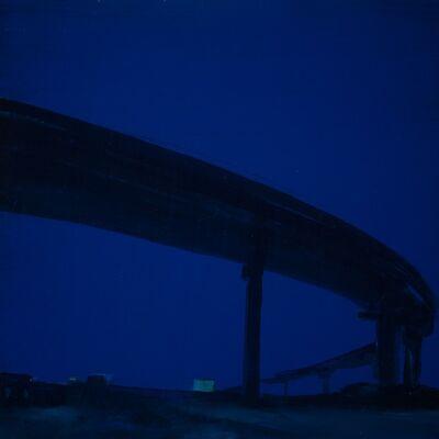 Trevor Young, 'Blue Eve', 2020