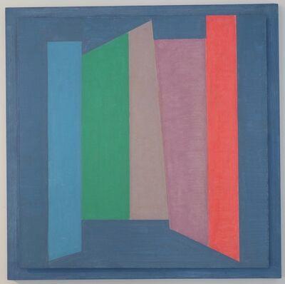 Henryk Stażewski, 'Composition', 1980