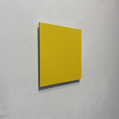 Nicolo' Baraggioli, 'Y. v.20 (l)', 2020